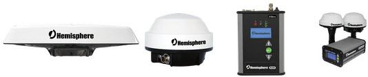 Hemisphere GNSS
