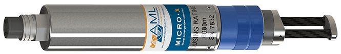 AML Oceanographic Micro X