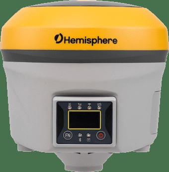 Hemisphere C21+ GNSS Akıllı anten